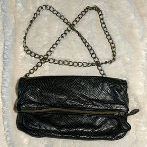 URBAN OUTFITTERS | DEUX LUX black crossbody
